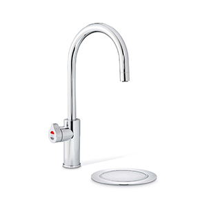 Boiling & Chilled Filtered Water Taps