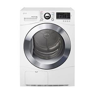 Condenser Clothes Dryers